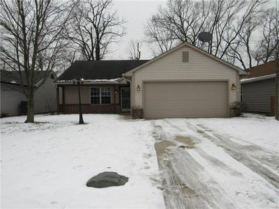 5043 SEERLEY CREEK RD, Indianapolis, IN 46241 - Photo 2