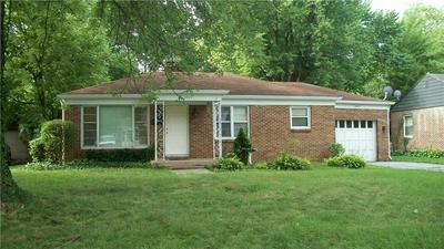 2827 W 29TH ST, Indianapolis, IN 46222 - Photo 1