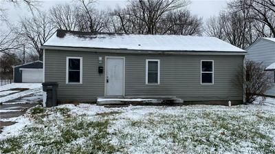 3433 N BUTLER AVE, Indianapolis, IN 46218 - Photo 1