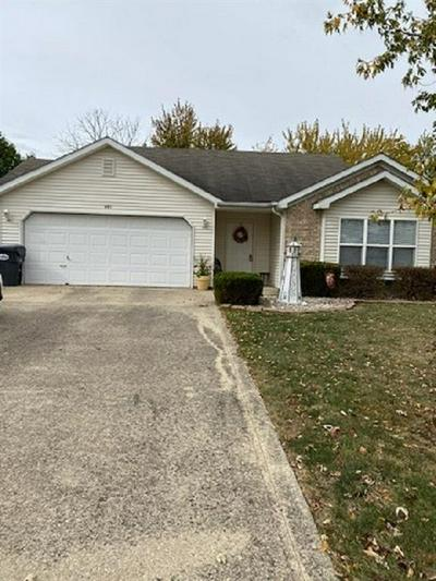 601 HART DR, Dunkirk, IN 47336 - Photo 1