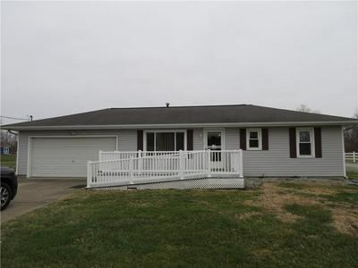 9180 N COUNTY ROAD 800 W, Middletown, IN 47356 - Photo 1