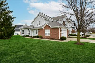 13846 MEADOW GRASS WAY, Fishers, IN 46038 - Photo 1