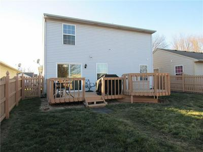 1235 COUNTRY CREEK CT, Indianapolis, IN 46234 - Photo 2