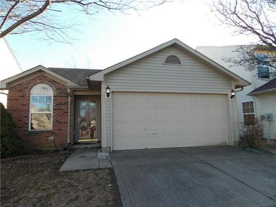 8321 COUNTRY CREEK DR, Indianapolis, IN 46234 - Photo 2