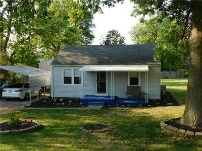 4736 WALKER ST, Greenwood, IN 46143 - Photo 2