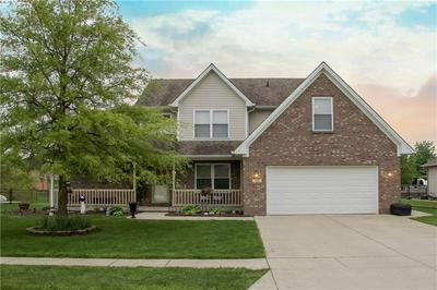 839 ORION DR, Franklin, IN 46131 - Photo 2