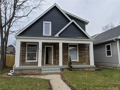 3112 BOULEVARD PL, Indianapolis, IN 46208 - Photo 1