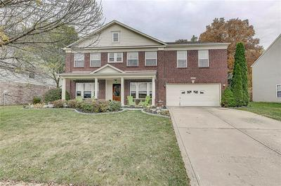 5873 MAGNIFICENT LN, Indianapolis, IN 46234 - Photo 1