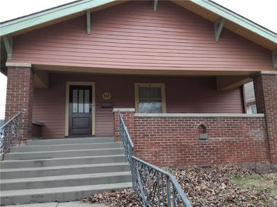 515 W WASHINGTON ST, Lebanon, IN 46052 - Photo 2