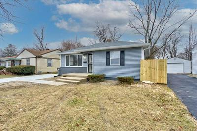3360 MANOR CT, Indianapolis, IN 46218 - Photo 2