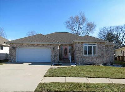 3841 S STATION DR, Columbus, IN 47203 - Photo 1