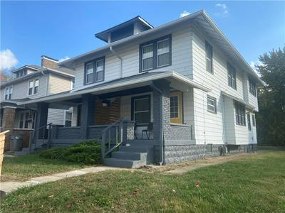 5033 E NEW YORK ST, Indianapolis, IN 46201 - Photo 1