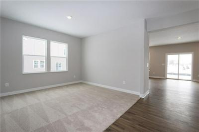 4448 WHITE COAT DR, Indianapolis, IN 46239 - Photo 2