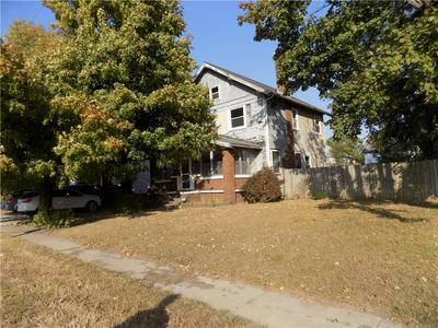 5325 N 13TH ST, Terre Haute, IN 47805 - Photo 1