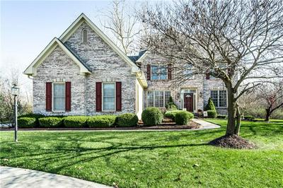 6674 CHERBOURG CIR, Indianapolis, IN 46220 - Photo 1