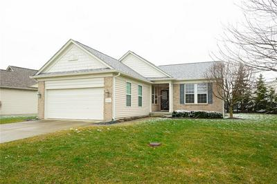 12857 OXBRIDGE PL, Fishers, IN 46037 - Photo 1