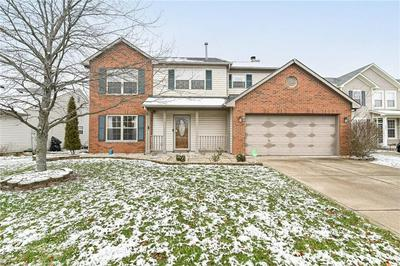 6049 SANDCHERRY DR, Indianapolis, IN 46236 - Photo 1