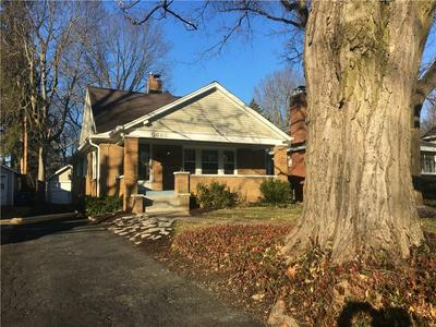 5428 BROADWAY ST, Indianapolis, IN 46220 - Photo 2