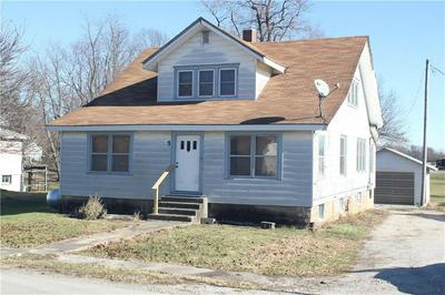 5 S MAIN ST, FILLMORE, IN 46128 - Photo 1