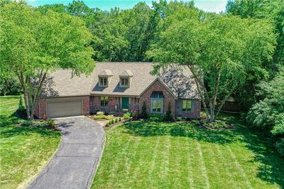 11500 VALLEY MEADOW DR, Zionsville, IN 46077 - Photo 1