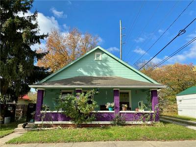 140 N ST CLAIR ST, Martinsville, IN 46151 - Photo 1