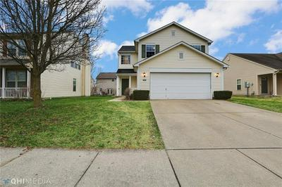 10525 NORTHERN DANCER DR, Indianapolis, IN 46234 - Photo 2