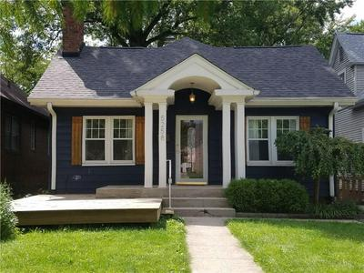 5258 CARROLLTON AVE, Indianapolis, IN 46220 - Photo 1