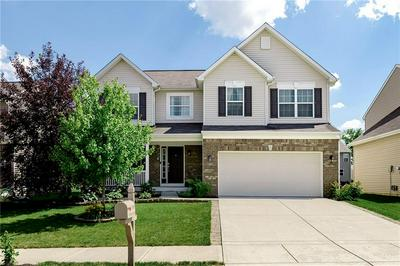11855 BELLHAVEN DR, Fishers, IN 46038 - Photo 1
