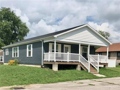 290 S JACKSON ST, Hartsville, IN 47244 - Photo 1