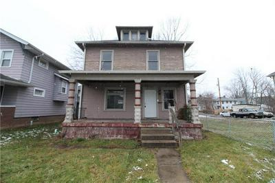 3106 GRACELAND AVE, Indianapolis, IN 46208 - Photo 1