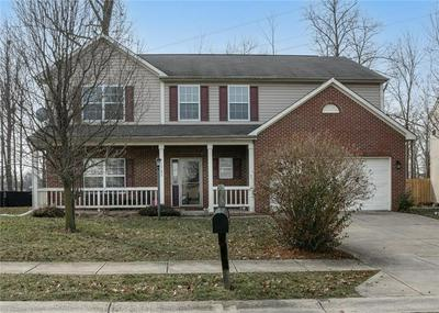 11523 BROOK CROSSING LN, Indianapolis, IN 46229 - Photo 1