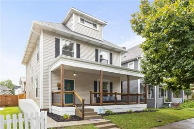 315 N ARSENAL AVE, Indianapolis, IN 46201 - Photo 1
