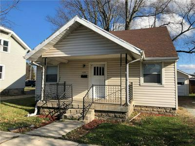 1912 BROADWAY ST, Anderson, IN 46012 - Photo 1