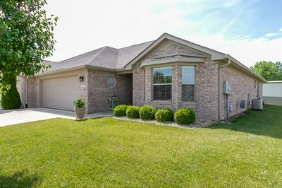 5003 COVENTRY PARK CIR, Indianapolis, IN 46237 - Photo 1