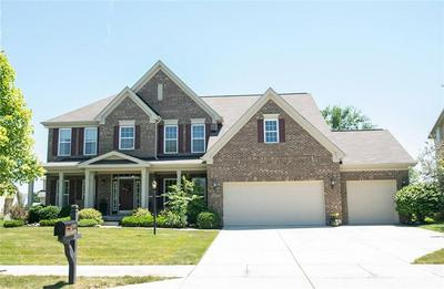 13855 COLD SPRING DR, Fishers, IN 46038 - Photo 1