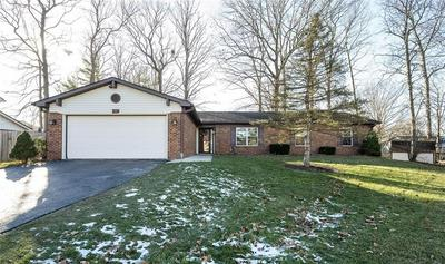 209 KINSER CT, Fishers, IN 46038 - Photo 1