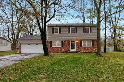 5601 KINGSLEY DR, Indianapolis, IN 46220 - Photo 1