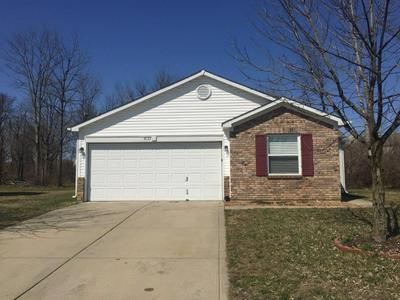 9122 CARDINAL FLOWER CT, Indianapolis, IN 46231 - Photo 1