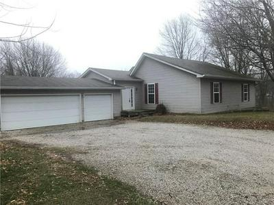 1493 S COUNTY ROAD 525 W, Danville, IN 46122 - Photo 1