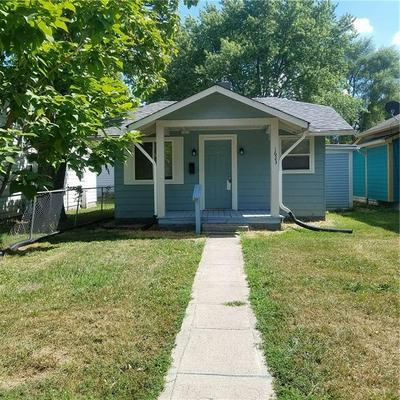 1623 NELSON AVE, Indianapolis, IN 46203 - Photo 1
