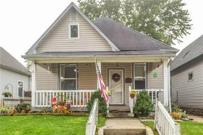 1209 COMER AVE, Indianapolis, IN 46203 - Photo 1