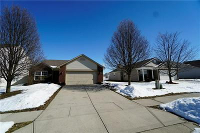 5375 BRASSIE DR, Indianapolis, IN 46235 - Photo 1