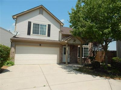 2461 GRAND FIR DR, Greenwood, IN 46143 - Photo 1