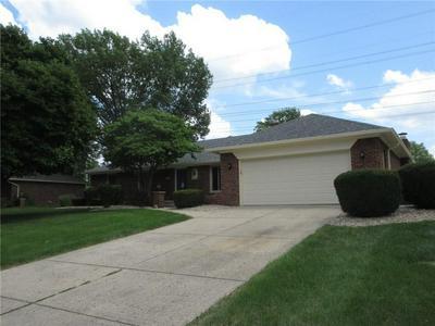 4057 WANDER WAY, Greenwood, IN 46142 - Photo 2