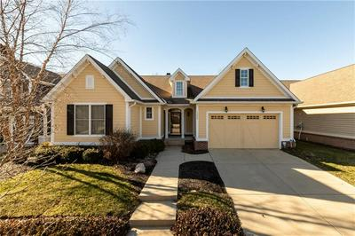 13004 SAXONY BLVD, Fishers, IN 46037 - Photo 1