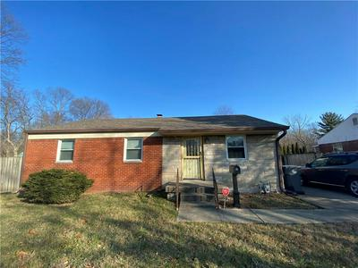 4325 N IRVINGTON AVE, Indianapolis, IN 46226 - Photo 2