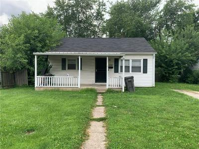2280 N MORELAND AVE, Indianapolis, IN 46222 - Photo 2