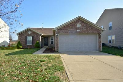 11301 N CREEKSIDE DR, Monrovia, IN 46157 - Photo 1