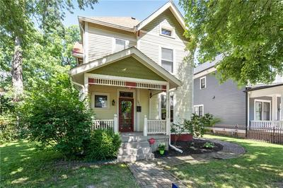 1411 N NEW JERSEY ST, Indianapolis, IN 46202 - Photo 1