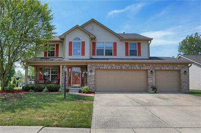 7441 GIROUD DR, Indianapolis, IN 46259 - Photo 1